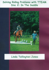 Solving Riding Problems In the Saddle DVD