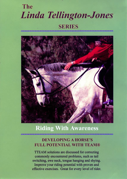 Riding with Awareness DVD