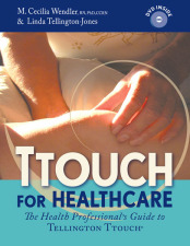 TTouch for Healthcare Book