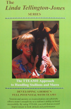 The TTEAM Approach to Handling Stallions and Mares DVD