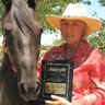 Linda Inducted into Western States Horse Expo Hall of Fame
