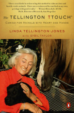The Tellington TTouch®: Caring for Animals With Heart And Hands