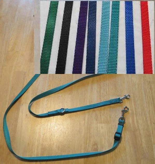 TTouch® Harmony Leash
